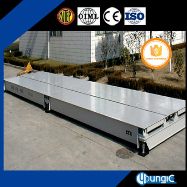 Compression Type Load Cell Sensor Truck Scale