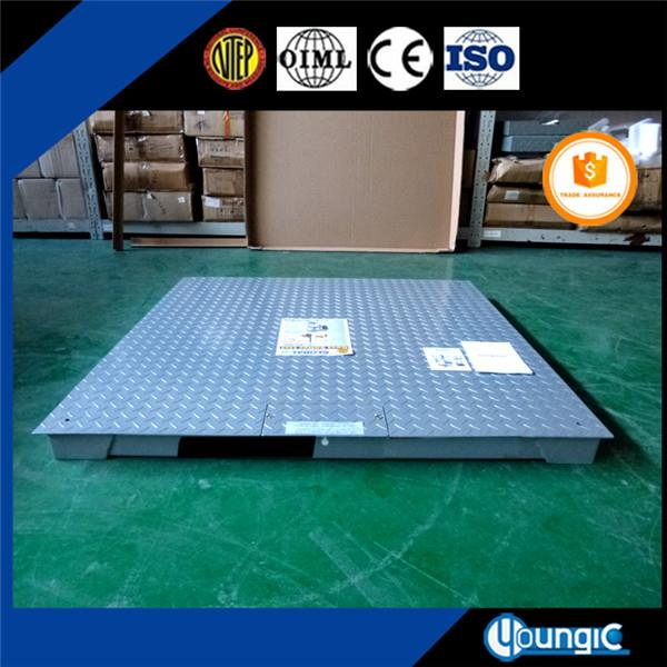 Electronic Commercial 5000 Lb Floor Scale Online Canada