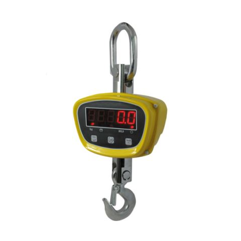 3 Ton Weighing Crane Scale For Overhead