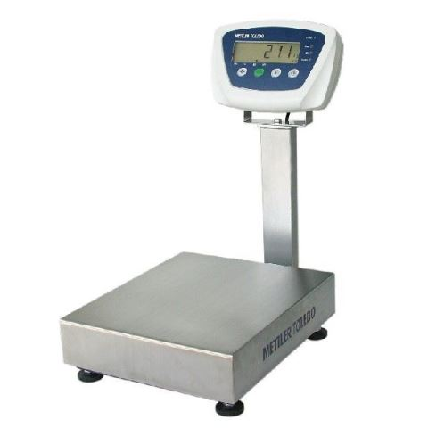 500KG Bluetooth Platform Bench Scale