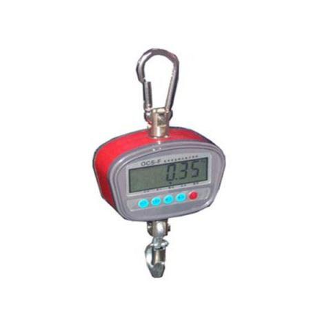 Digital Crane Hanging Scale For Sale