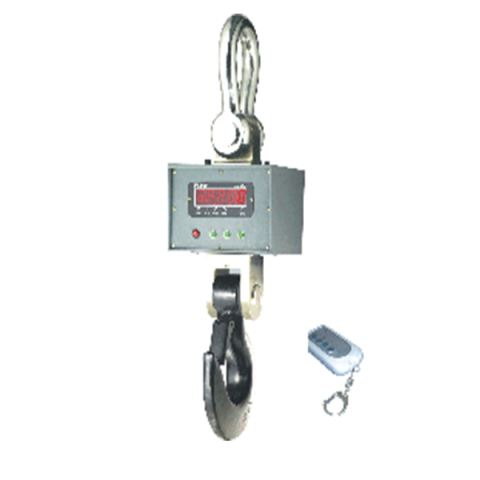 Electric Scaling Machines Crane Scale