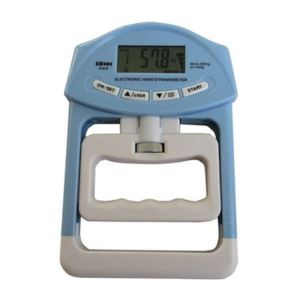 Health Tester Digital Electronic Hand Grip Strength Dynamometer