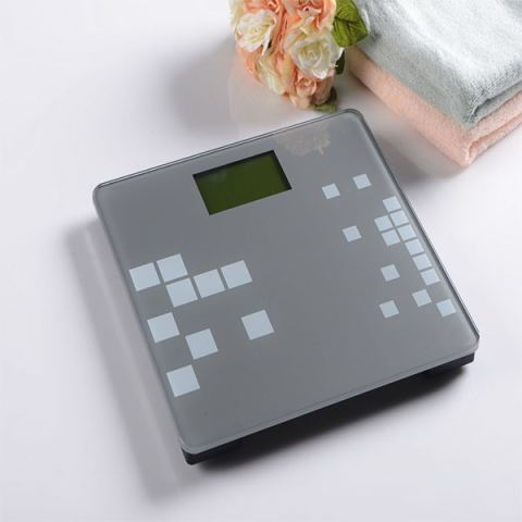 Heath Bathroom Weight Scales