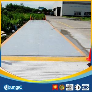 Hot Sale 100 Ton Pitless Weighbridge For China Sale