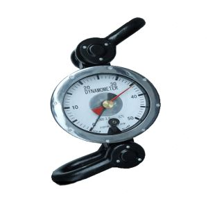 MODEL GLG-02 China 100 Ton Mechanical Dynamometer For Sale