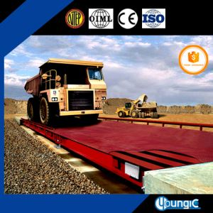60 ton truck weigh bridge scales price