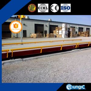 60 ton weighbridge truck scale