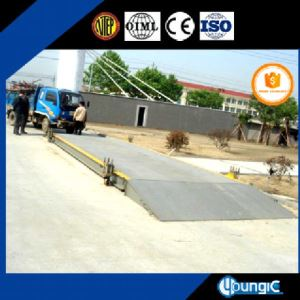 portable 20 ton industrial weighbridge scale