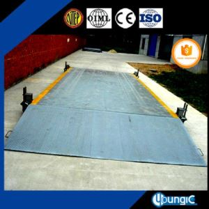 vehicle weighbridge equipment