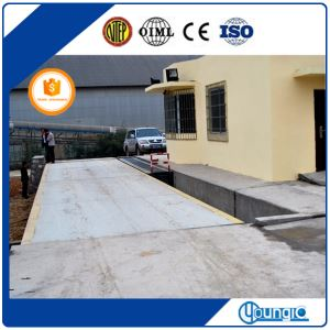 digital weighing weighbridge manufacturer