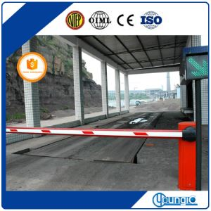 60t lorry weighbridge machine