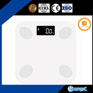 Bluetooth Best Body Fat Weight Scale