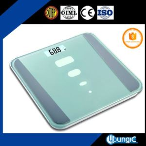 Digital Bluetooth Body Mass Weighing Scale