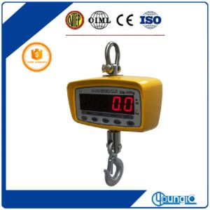 digital 50kgs crane scale for sale