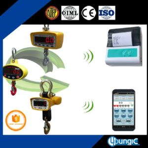 Bluetooth Digital Hanging Weight Machine with Competitive price from India