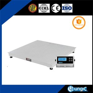 Digital Industrial Floor Weight Scales