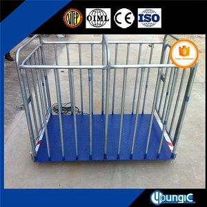 Portable Livestock Cattle Scales for Sale