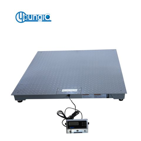 Digital Platform Floor Scale UK